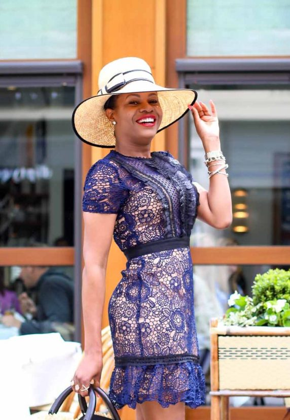 What to wear to the Kentucky Derby. Best outfit ideas for derby parties created by Atlanta fashion and lifestyle blogger-11