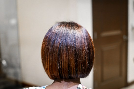 popular ombre hair color by Wella Hair for natural hair by Atlanta blogger-3