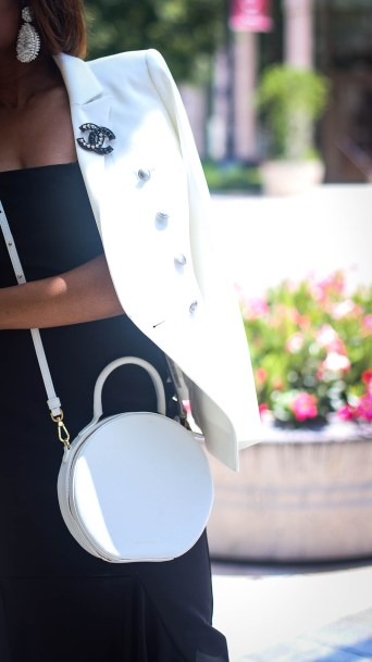 how to style black and white during the summer-11