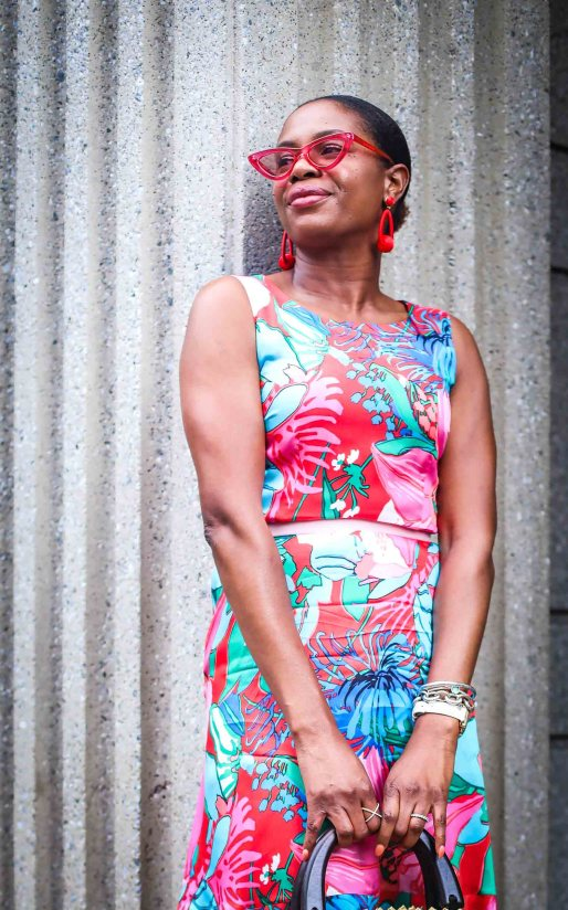 what to wear for afternoon tea during the summer-4
