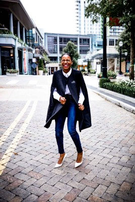 Fashion blogger Monica Awe-Etuk picks explains why personalized gifts from Mark & Graham make the perfect holiday gifts for her._-19