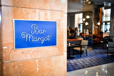 Blogger Monica Awe-Etuk host fall brunch at the Four Seasons Bar Margot