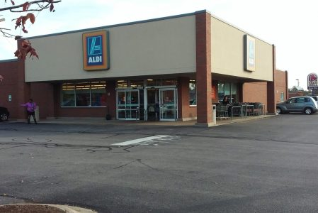 What's Good to Buy At Aldi?