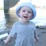 PNW Summer Toddler Clothes