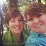 Snapshots: Portland Bloggers' Family Picnic