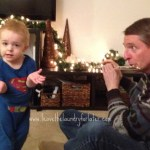 Our Second Christmas: X and a flute