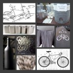 Inspiration Board To Reality: Bike Coctail Party
