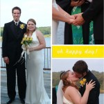 My Wedding - A Well Crafted Party