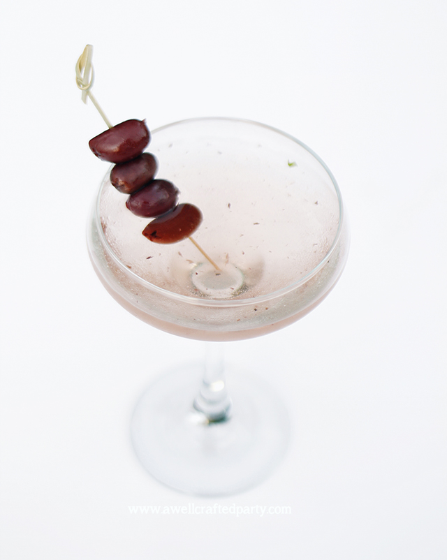 Greek Martini and Other Twists on the Classic // A Well Crafted Party