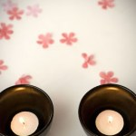 Cherry Blossom Confetti - A Well Crafted Party