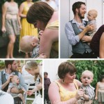 Portland Wedding Photographer - Sash Photography - A Well Crafted Party