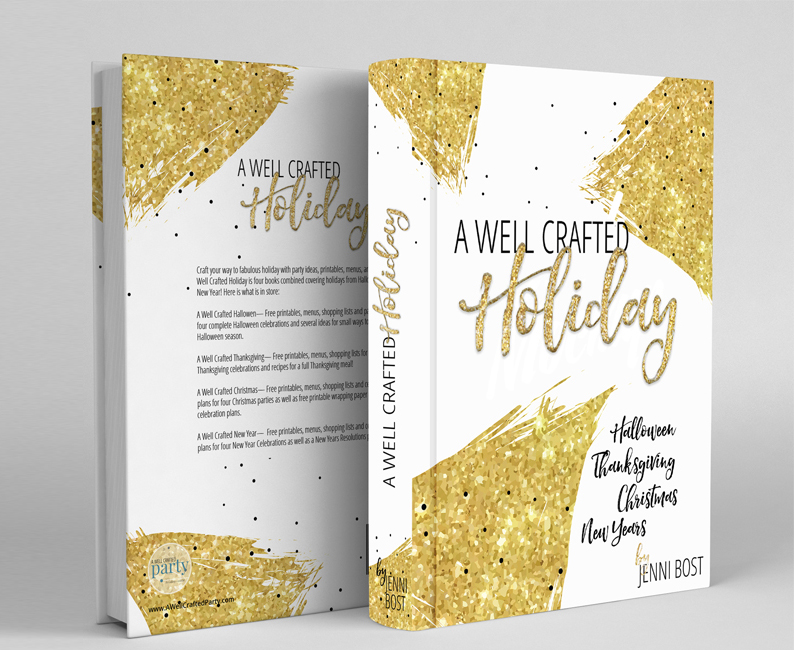 A Well Crafted Holiday - Coming Soon!