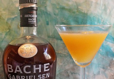 Cognac Sidecar - Sponsored - A Well Crafted Party