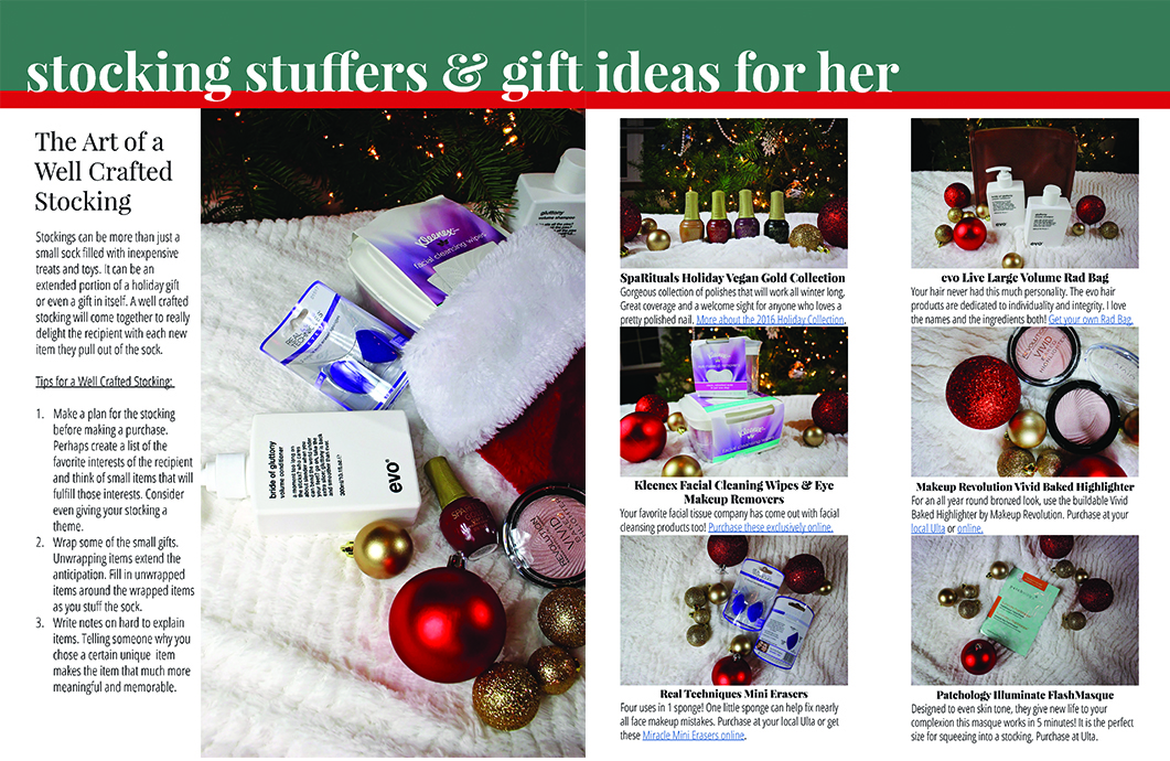 Gift Ideas for Her - A Well Crafted Party