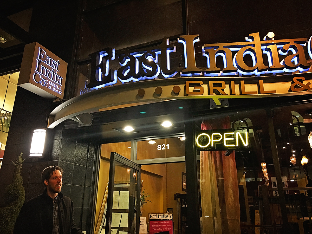 East India Company - Indian Food in Portland, Oregon