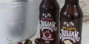 4th of July Drinks with Julian Hard Cider   A Well Crafted Party