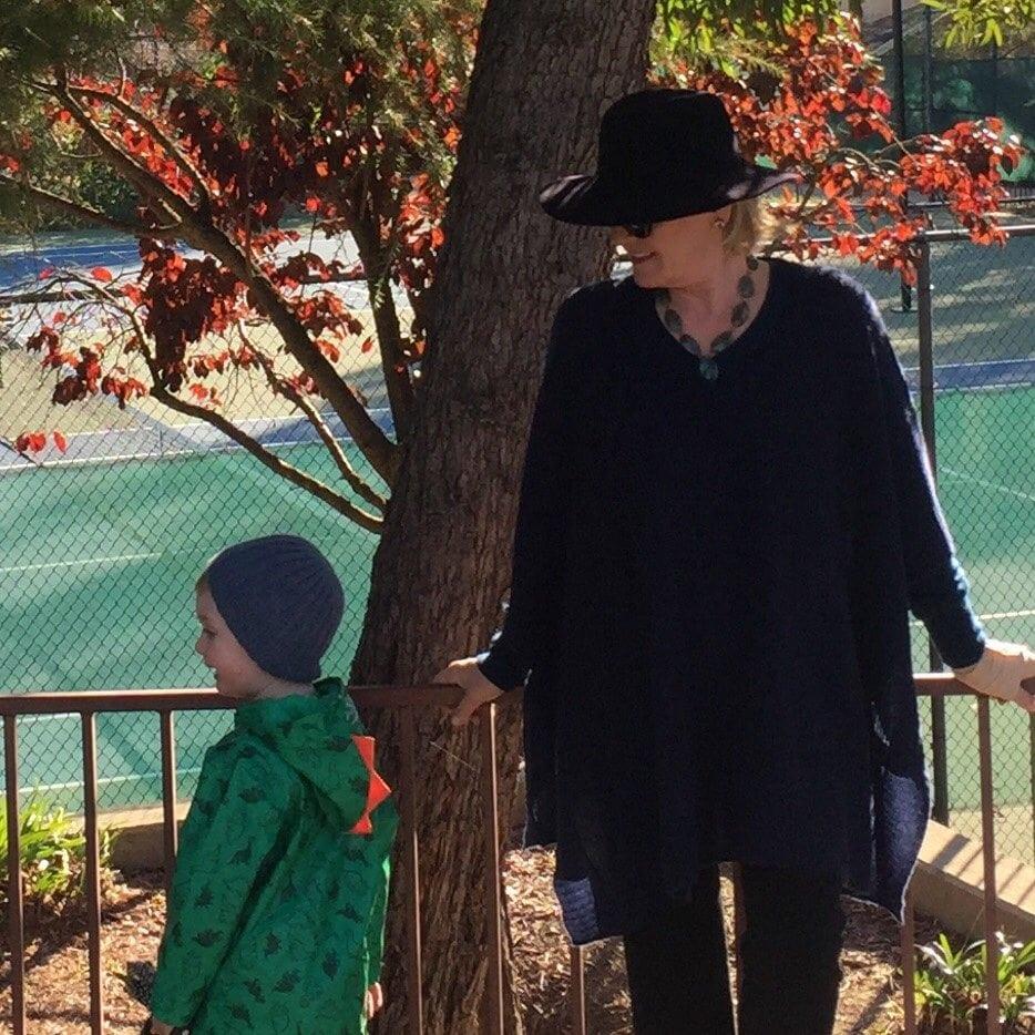 Grandma Style: It's a Dirty Word