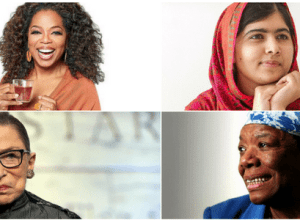 10 EMPOWERING QUOTES BY INSPIRING BAD ASS WOMEN