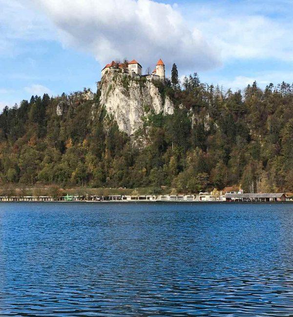 Falling in love with Slovenia www.awelltravelledbeauty.com
