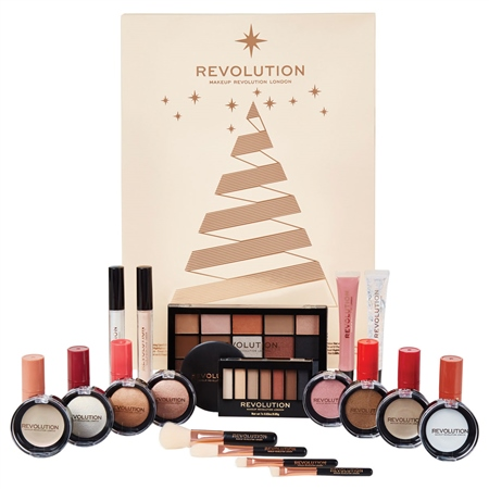 The Best Beauty Advent Calendars that won't break the bank www.awelltravelledbeauty.com