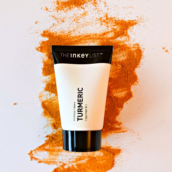 Best of Beauty - The Products that WOWed me in 2018! Why The Inkey List Turmeric made the cut. www.awelltravelledbeauty.com