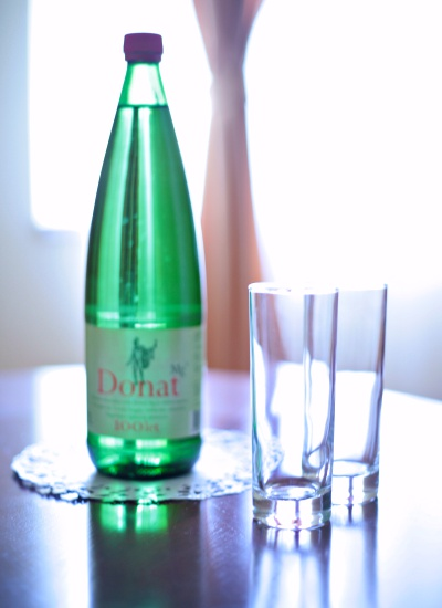 Donat Mg, The Miracle Mineral Water. Find out how this water, which has the highest magnesium concentrate in the world, can heal a multitude of health problems
