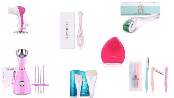 The Top Rated Beauty Tools on Amazon.