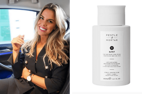 Ireland Beauty Bloggers share their Irish Beauty Product Picks! Pestle and Mortar