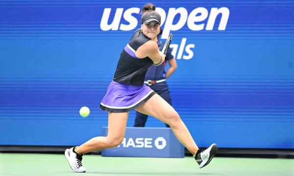 7 Things To Know About Bianca Andreescu The Ontario Tennis