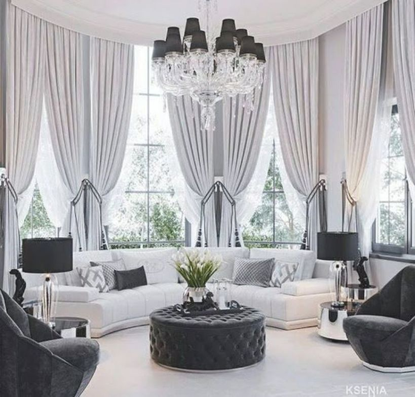 curtain ideas for your interior design