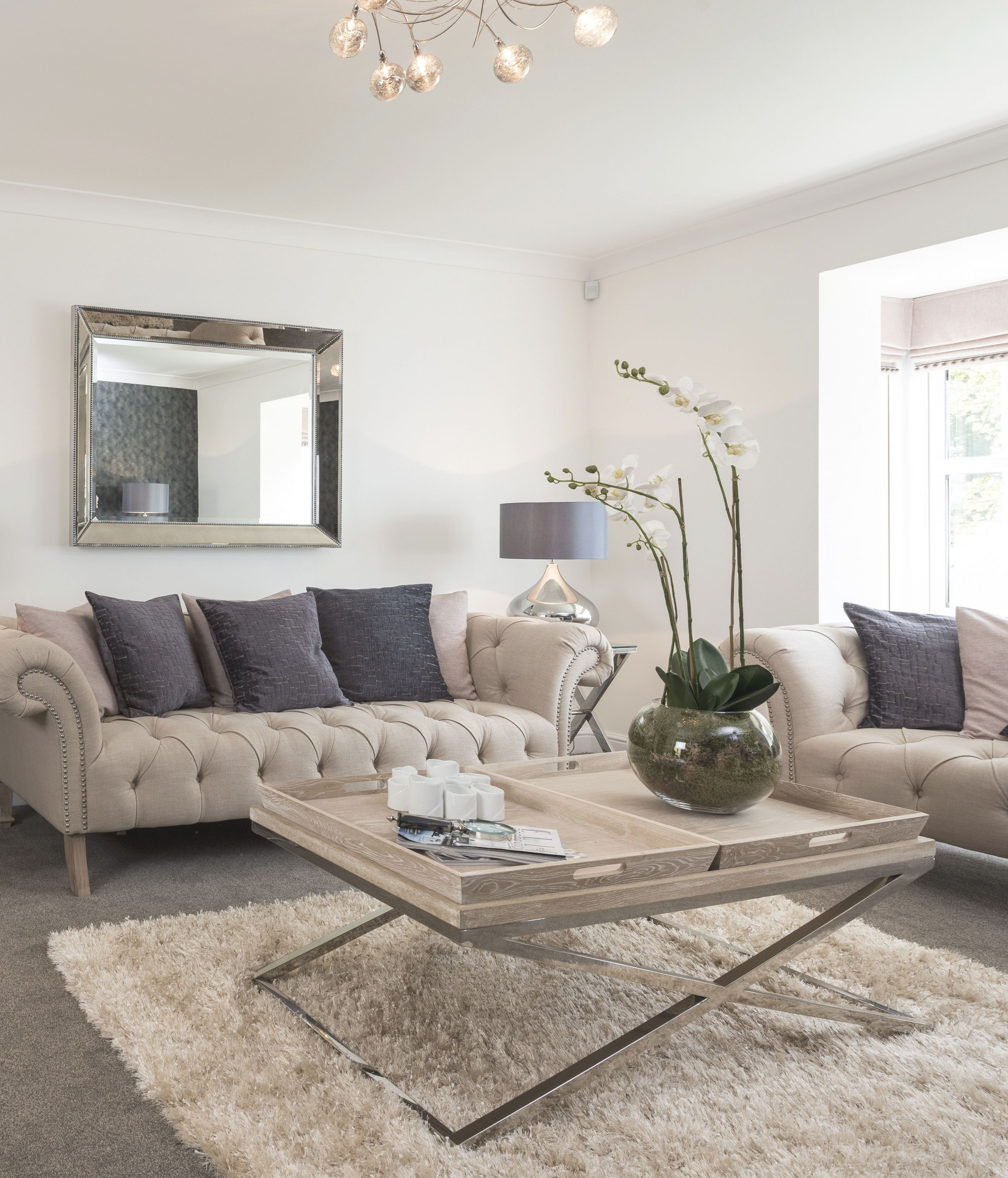 Decorating Ideas For Living Room With Cream Leather Sofa In Living Rooms With Leather Furniture Decorating Ideas Awesome Decors