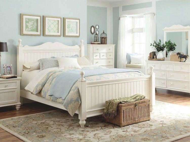 White Coastal Bedroom Set House Of All Furniture Best Within Coastal Bedroom Furniture Sets Awesome Decors