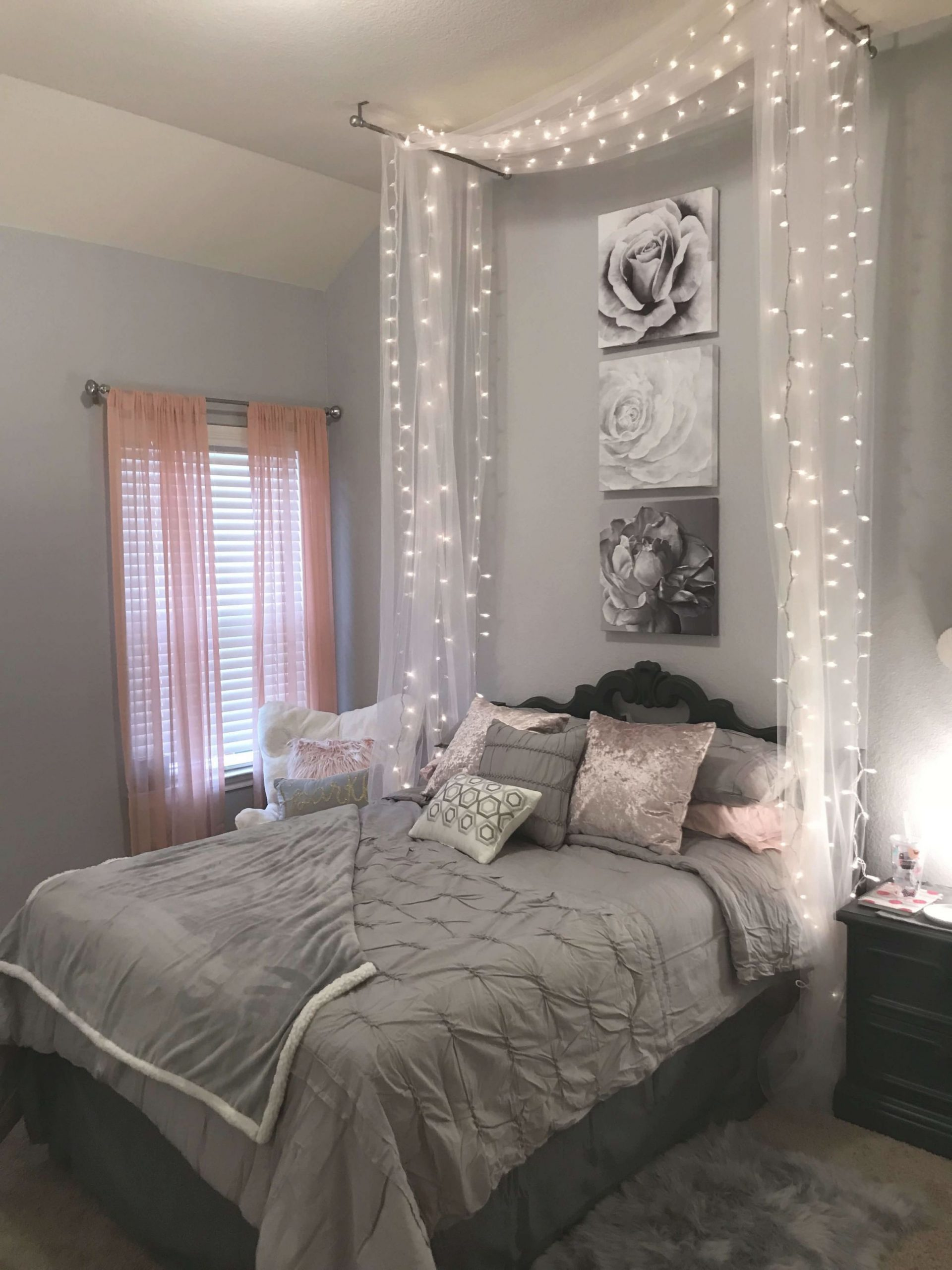 Some Of The Coolest Girly Teenage Bedroom Decor Ideas Throughout Awesome Teen Bedroom Decorating Ideas Awesome Decors