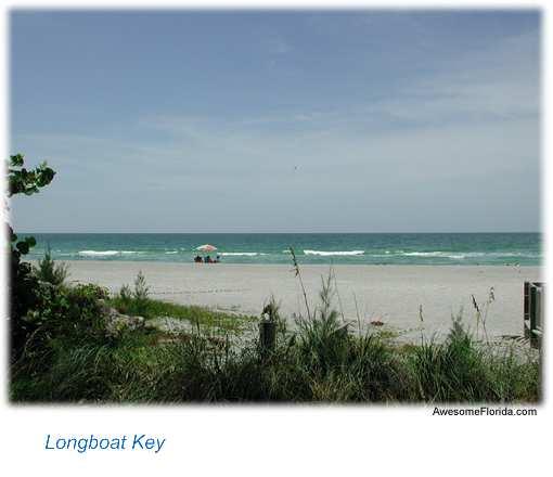 Fl Longboat Key Rentals