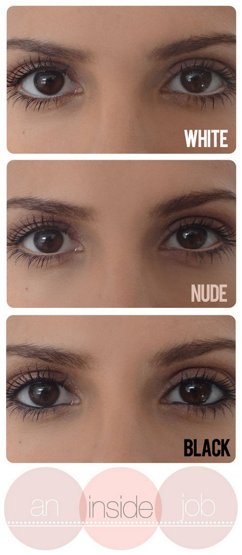 Pretty Natural Makeup Tips