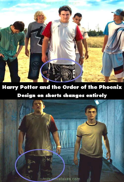Book Phoenix Cover And Potter Order Harry