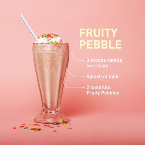 9 Incredible Milkshake Recipes Youll Want To Try