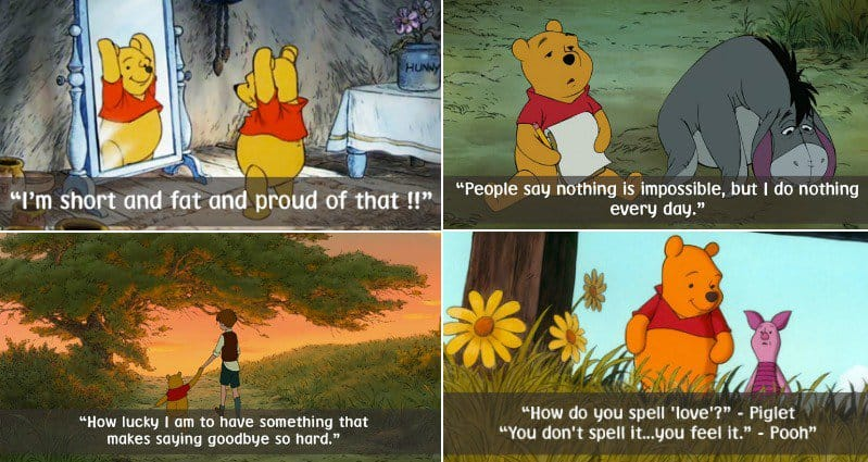 14 Awesome  Winnie The Pooh  Quotes That Will Make You Smile