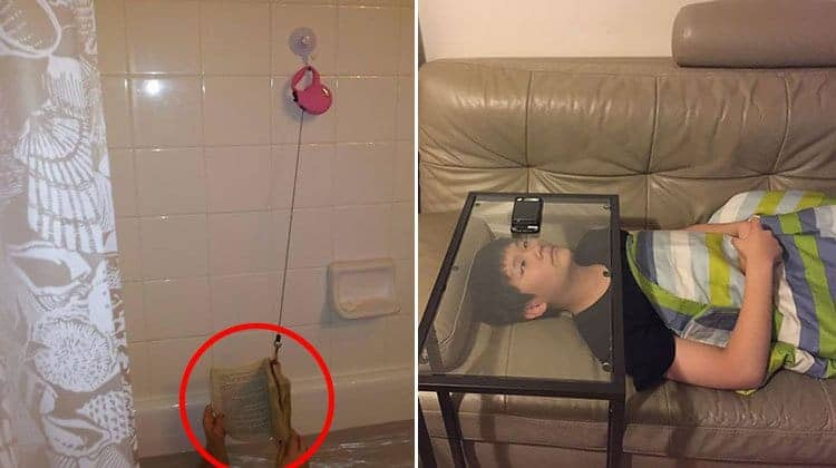 Clever Inventions Made By Kids That Left Everyone Amazed