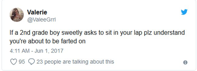 farted-on-by-kids-funny-parenting-tweets