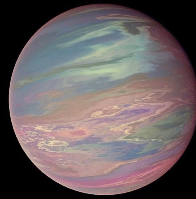 generated image nasa tess mission first circumbinary planet