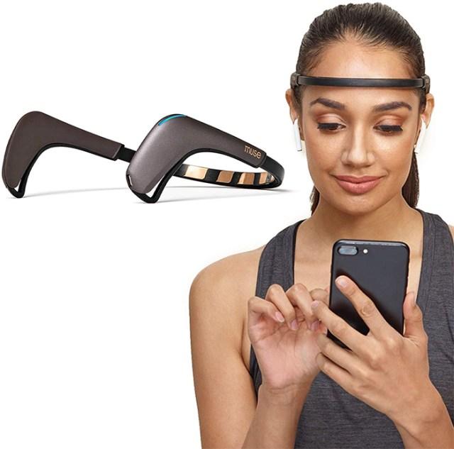 meditation tracker headband