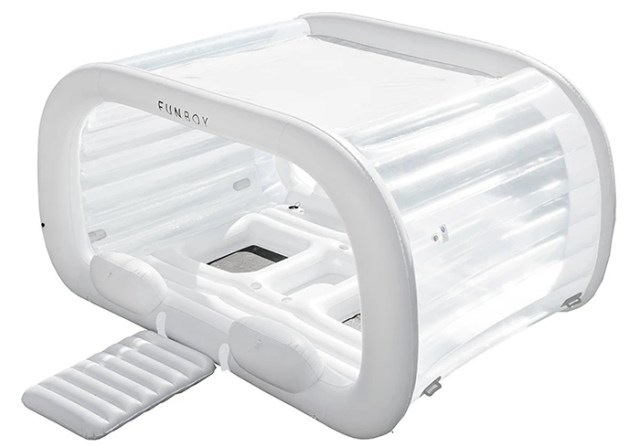funboy inflatable lounger