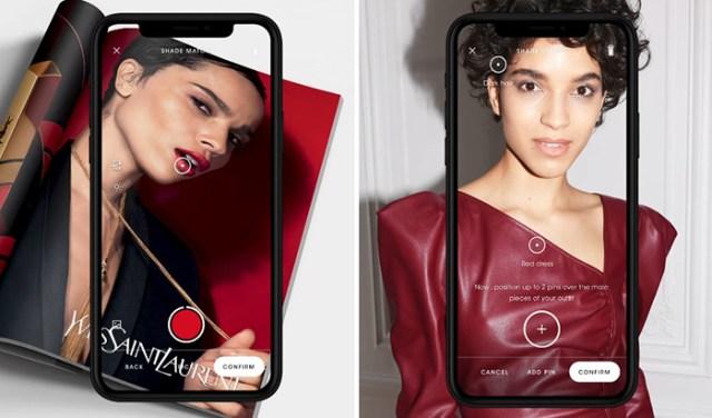 smart lipstick gadget app