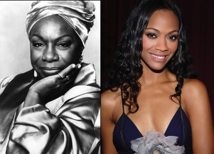 Zoe Saldana Was A Bad Choice To Play Nina Simone
