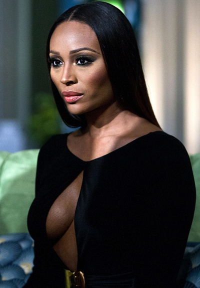Phaedra And Porsha Let Kenya HAVE IT On RHOA Reunion Part
