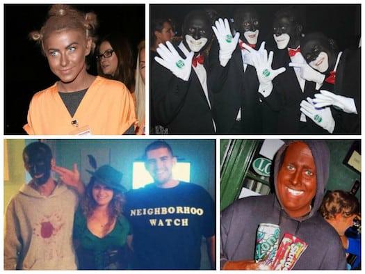 halloween-blackface