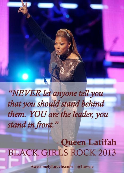 Queen Latifah Quotes