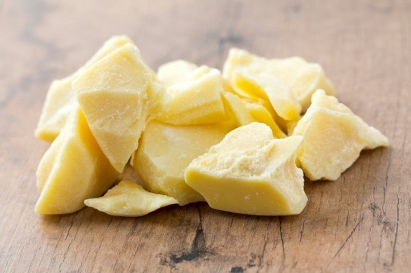 Nature's Secret: Pamper Your Skin with Natural Cocoa Butter