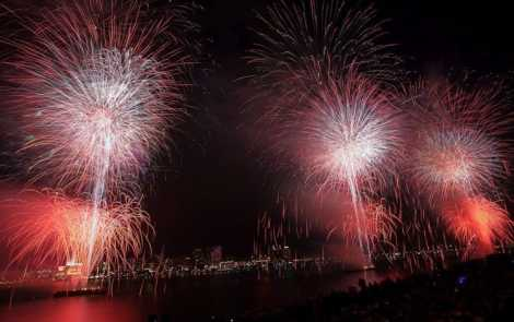 Fireworks Displays You Must Watch This 4th of July